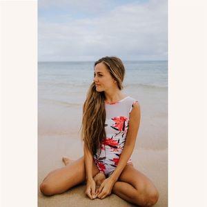 Albion Fit Swimsuit- Onepiece The Maria La Fleur